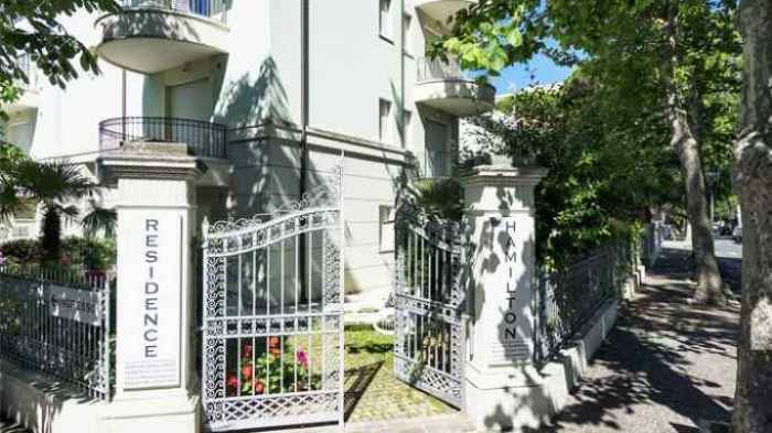 Residence Hamilton Riccione